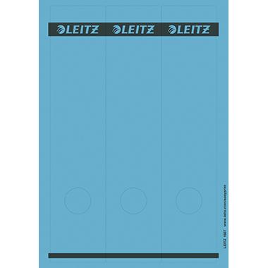 Leitz Ordnerrückenetikett  breit/lang 75 Etik./Pack.
