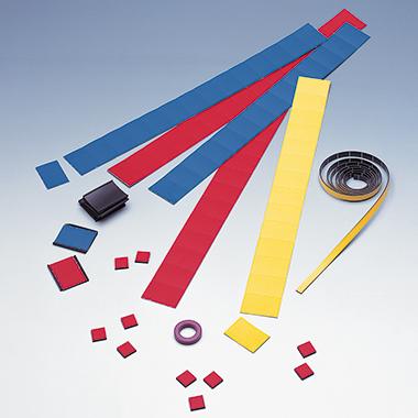 magnetoplan® Starterset Magnettafel Zubehör 1 Jahresplaner