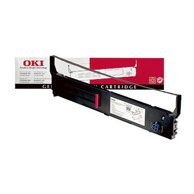 OKI Druckerfarbband 40629303