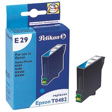 Pelikan Tintenpatrone  Epson T0482