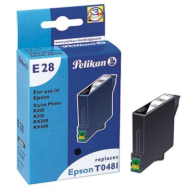 Pelikan Tintenpatrone  Epson T0481