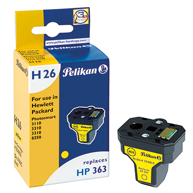 Pelikan Tintenpatrone  HP C8773EE