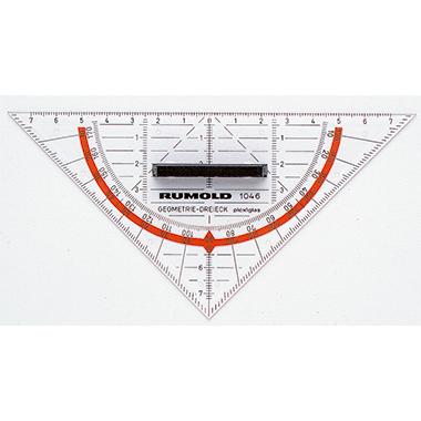 RUMOLD Geometriedreieck