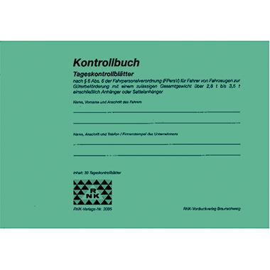 RNK Fahrtenbuch
