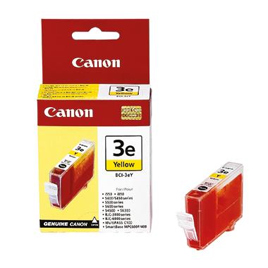 Canon Tintenpatrone  BCI3EY