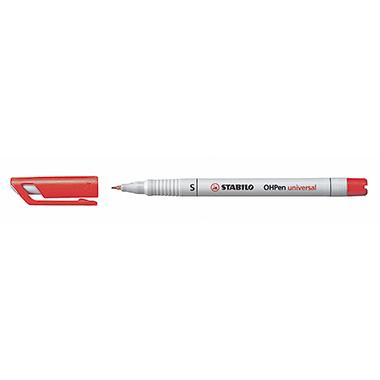 STABILO® Folienstift OHPen universal  0,4 mm