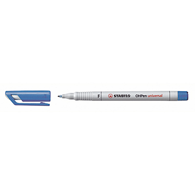 STABILO® Folienstift OHPen universal  0,7 mm