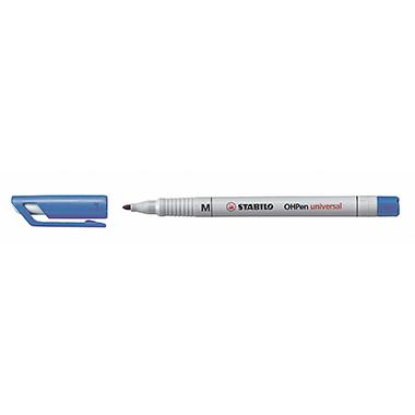 STABILO® Folienstift OHPen universal  1 mm