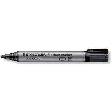 STAEDTLER® Flipchartmarker Lumocolor® 356 2 mm Rundspitze