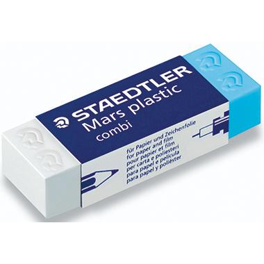 STAEDTLER® Radierer Mars® plastic combi