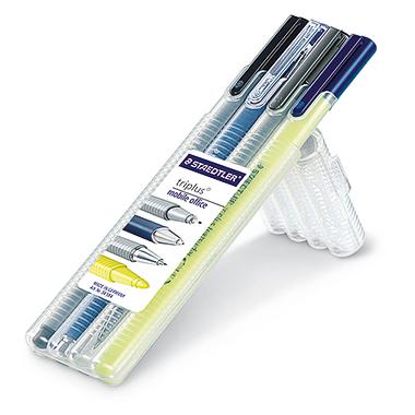 STAEDTLER® Schreibgeräteset triplus® mobile office