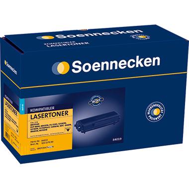 Soennecken Toner Canon T-Cartridge