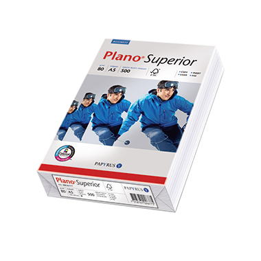 Plano® Multifunktionspapier Superior  DIN A5 500 Bl./Pack.