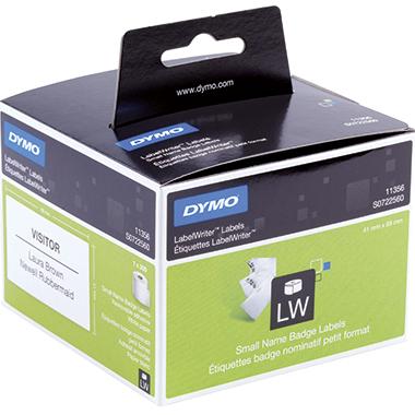 DYMO® Namensetikett  89 x 41 mm (B x H)