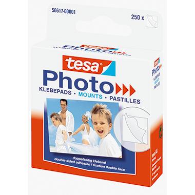 tesa® Klebepad Photo®