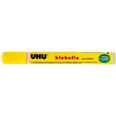 UHU® Papierkleber klebefix