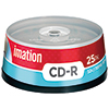 imation CD-R  Spindel A007468T