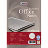 Landré Briefblock Business Office Notes  DIN A4 A007583G