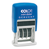 COLOP® Datumsstempel mini-dater 160/L A007695M