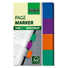 SIGEL Haftmarker Transparent A007752B