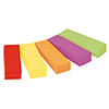 Post-it® Haftstreifen Page Marker schmal  5 Block/Pack. A007762I