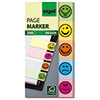 SIGEL Haftmarker Design Smile A007845R