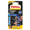 Pattex Sekundenkleber Ultra Gel Mini Trio A007903M