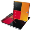 Oxford Collegeblock International Notebook  DIN A4+ A007912H