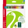 STABILO® Farbstift GREENcolors  24 St./Pack. A007944C