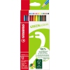 STABILO® Farbstift GREENcolors  12 St./Pack. A007944E