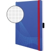 Avery Zweckform Notizbuch Notizio blau A009016L