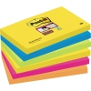 Post-it® Haftnotiz Super Sticky Rio de Janeiro Collection  127 x 76 mm (B x H) 6 Block/Pack. A009109L