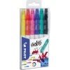 PILOT Fasermaler FriXion Colors  6 St./Pack. A009159Q
