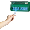 Salvequick Pflasterspender Blue Detectable A009196H