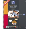 Oxford Collegeblock International Notebook Connect kariert A009196W