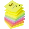 Post-it® Haftnotiz Z-Notes Neon A009294A