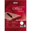 Landré Kanzleipapier Business Office Notes  26 A009534B