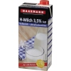 NAARMANN H-Milch  12 St./Pack. A009534K