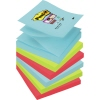 Post-it® Haftnotiz Super Sticky Z-Notes Miami Collection A009791Z