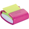 Post-it® Haftnotizspender Super Sticky Z-Notes  fuchsia A009792C