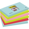 Post-it® Haftnotiz Super Sticky Notes Miami Collection  127 x 76 mm (B x H) A009793W