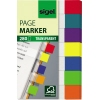 SIGEL Haftmarker Transparent A009895K