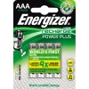 Energizer® Akku Recharge Power Plus  AAA/Micro A010181O