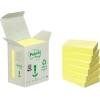 Post-it® Haftnotiz Recycling Notes A010201L