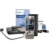 Philips Diktiergerät Digital Pocket Memo Starter Kit DPM 7700 A010322F