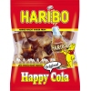 HARIBO Fruchtgummi Happy Cola A010361Q