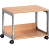 DURABLE Druckertisch SYSTEM MULTI TROLLEY 48 buche A010463D