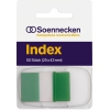 Soennecken Haftstreifen Index A010610S