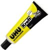 UHU® Alleskleber Kraft transparent FLEX + CLEAN A010674A