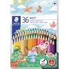 STAEDTLER® Farbstift Noris Club® aquarell  36 St./Pack. A010706U